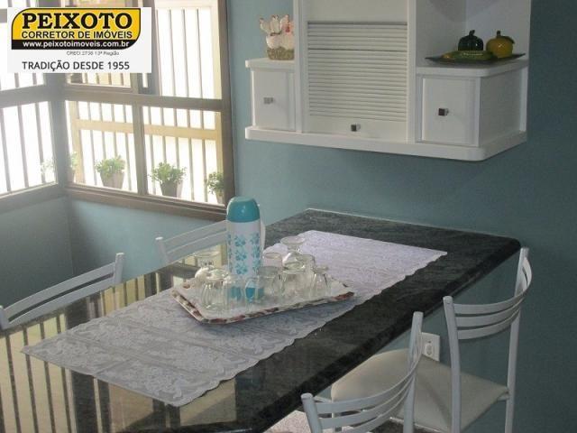 Linda casa duplex no bairro mata da praia - vitoria/es. - Foto 14