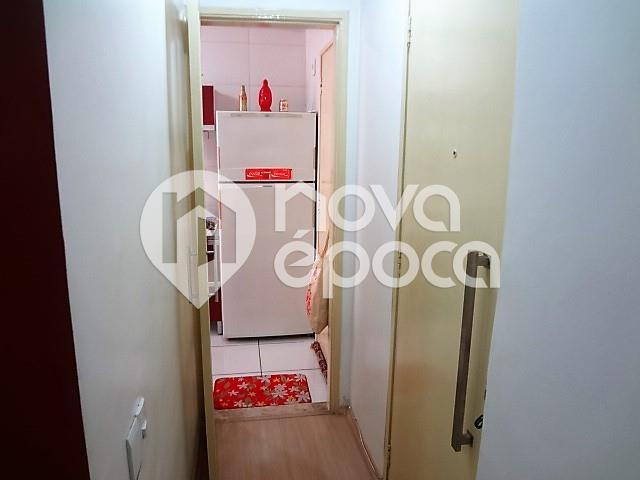 Apartamento à venda com 1 dormitórios em Méier, Rio de janeiro cod:ME1AP15369 - Foto 11