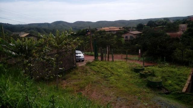 Casa 2 Quartos Cond. Solar da Serra Jard. Botânico Aceita kit - Foto 17