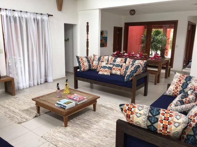 RE/MAX Safira aluga para temporada casa no Condomínio Altos de Trancoso - BA - Foto 5