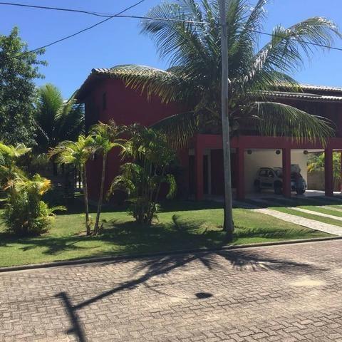 RE/MAX Safira aluga para temporada casa no Condomínio Altos de Trancoso - BA - Foto 4