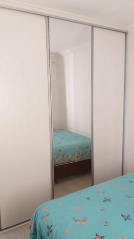 Ap00128. apartamento com armários planejados pronto para morar no inspire barueri! - Foto 11