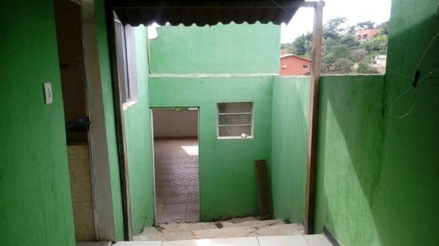 Casa 2 Quartos Cond. Solar da Serra Jard. Botânico Aceita kit - Foto 13