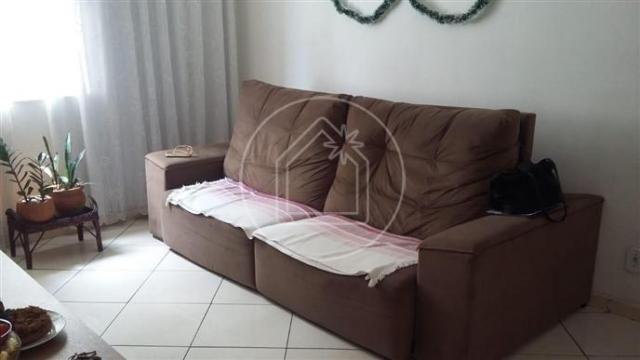 Apartamento à venda com 2 dormitórios em Bonsucesso, Rio de janeiro cod:839465 - Foto 3
