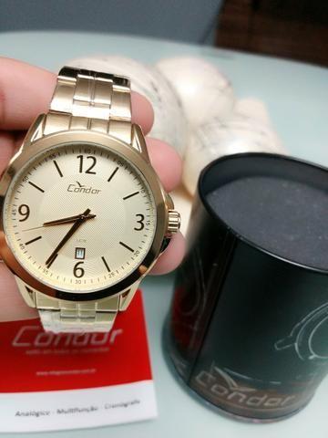 Relógios Condor TECHNOS