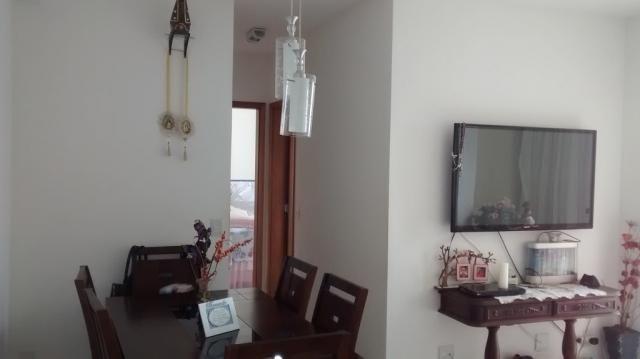 2468 - APARTAMENTO em Morada de Laranjeiras para venda.