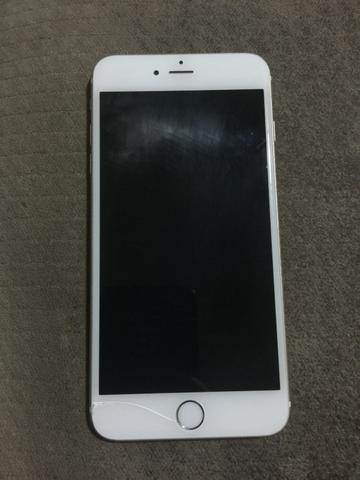 V IPhone 6plus 16gb LEIA TODO O ANÚNCIO