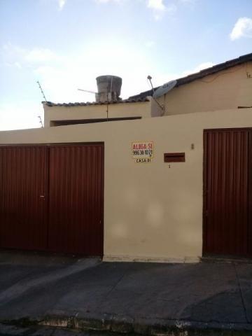 Casa 4 quartos c suite -Setor dos Funcionários