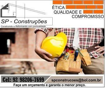 SP Construções