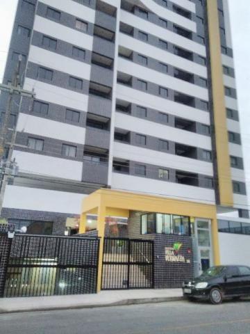 Apartamento novo na Serraria, 3 quartos