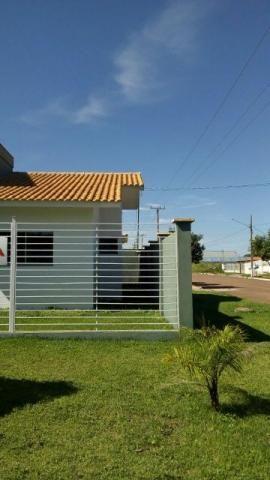 Casa 3qs em Campo Verde MT