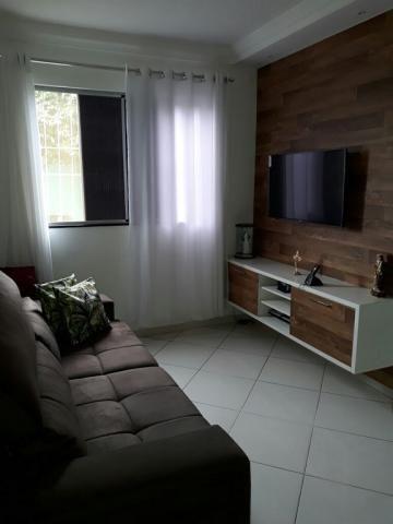 2467 - APARTAMENTO em Morada de Laranejiras para venda.