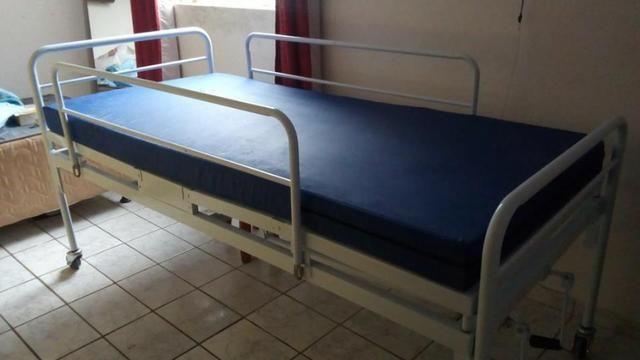 Cama de hospítal