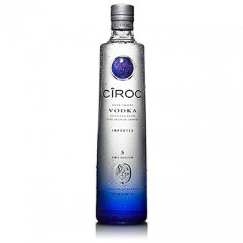 Vodka Ciroc Tradicional 750 Ml original lacrada - Foto 2