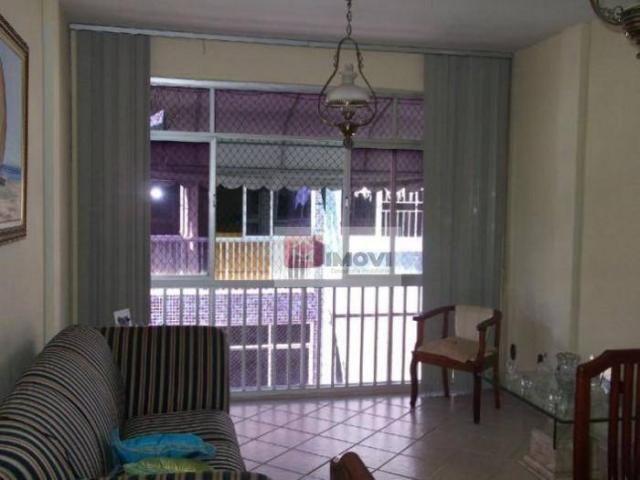 Apartamento residencial à venda 3 quartos, Jardim da Penha, Vitória.