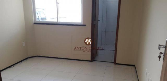 Casa com 4 dormitórios à venda, 165 m² por R$ 350.000,00 - Lagoa Redonda - Fortaleza/CE - Foto 10