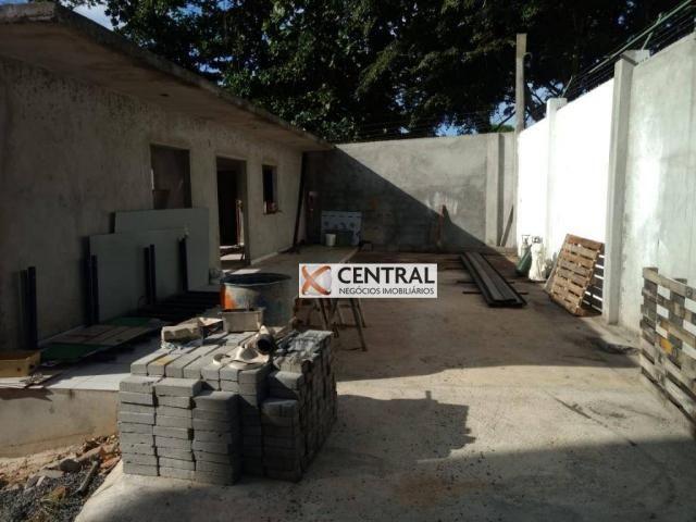 Terreno à venda, 600 m² por R$ 850.000,00 - Jaguaribe - Salvador/BA - Foto 6
