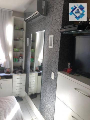 Apartamento 60m, ótima localização no Bairro de Messejana - Foto 11
