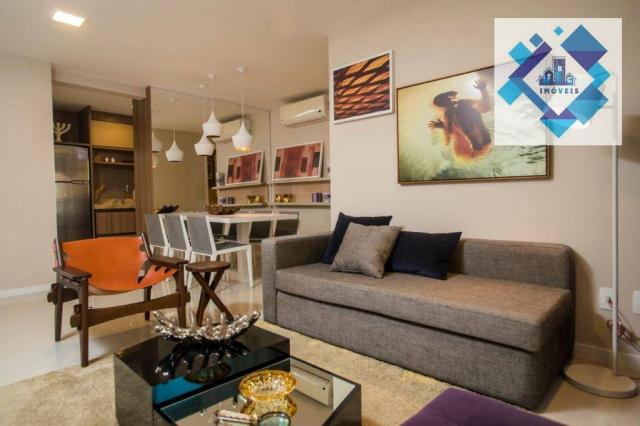 Apartamento - Residencial, 103 m² (Área Útil) - Foto 2