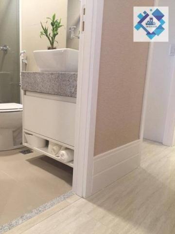 Apartamentos 158m² novo, pronto para morar na Aldeota! - Foto 15