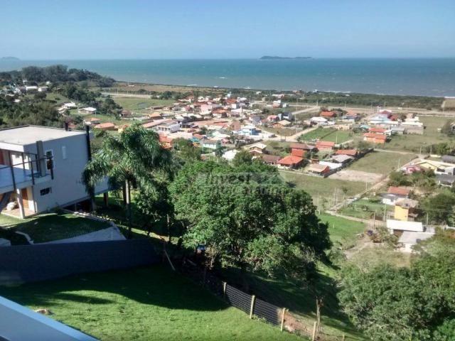 Excelente residencia em praia da Gamboa com vista espetacular, ótima construção, casa nova - Foto 12