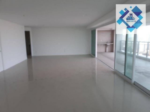 Apartamento 344m² no Guararapes - Foto 18