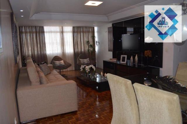 Apartamento residencial à venda, Fátima, Fortaleza. - Foto 3