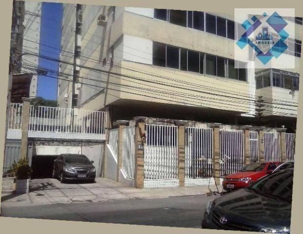 Condominio Champs Elyesee, 4 quartos, 112m², Papicu - Foto 9