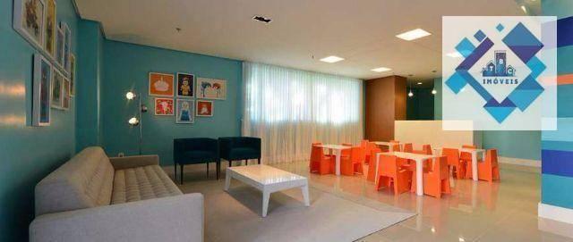 Apartamento novo 69m² no Papicu - Foto 14