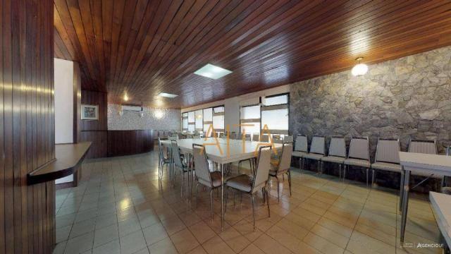 Apartamento com 4 dormitórios à venda, 165 m² por R$ 1.000.000,00 - Bom Fim - Porto Alegre - Foto 19