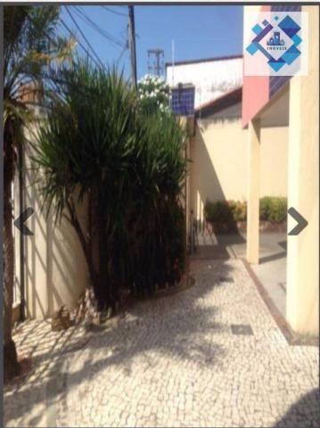 Apartamento residencial à venda, Jardim América, Fortaleza. - Foto 14