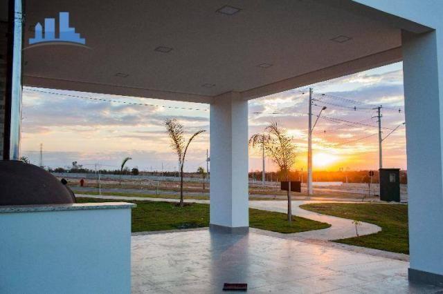 Primor das Torres - Condomínio Fechado, Cuiabá