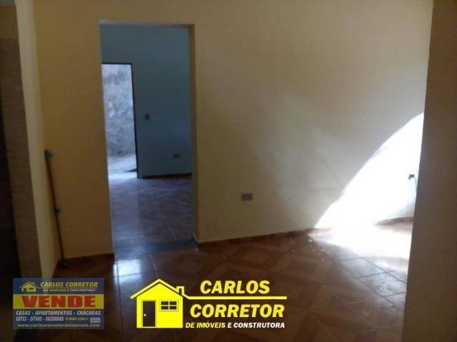 Casa para aluguel Bairro Santo Antônio Ubá-MG - Foto 4