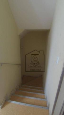 Apartamento com 2 dormitórios à venda, 100 m² por R$ 130.000 - Praia do Meio - Natal/RNApa - Foto 14