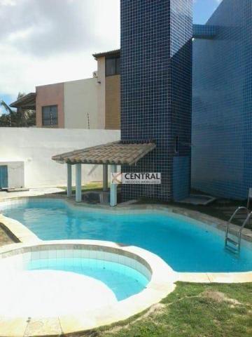 Village residencial à venda pé na areia, Praia do Flamengo, Salvador - AD0019. - Foto 3