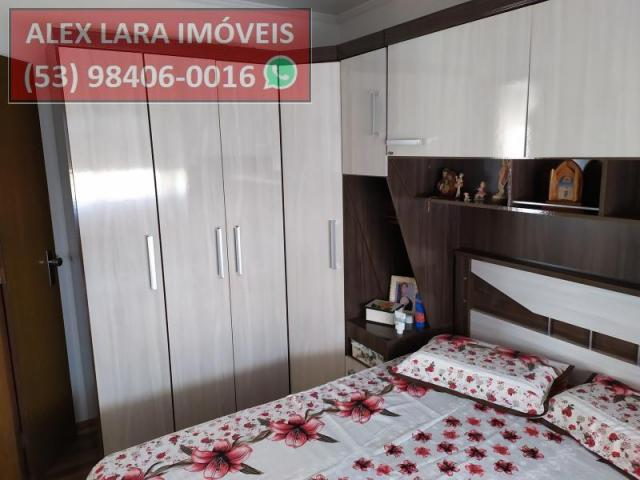 Apartamento para Venda em Pelotas, Centro, 3 dormitórios, 2 banheiros - Foto 16