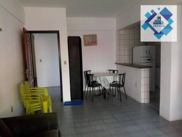 Apartamento, sul nascente, 6 m² na Aldeota. - Foto 4