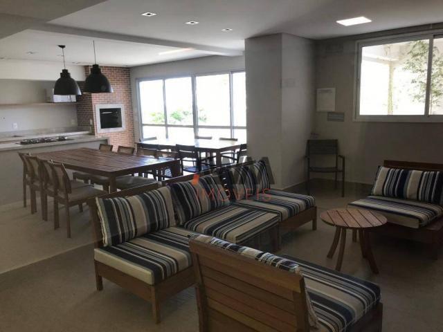 Apartamento com 2 dormitórios à venda, 66 m² por R$ 306.000 - Setor Coimbra - Goiânia/GO - Foto 12