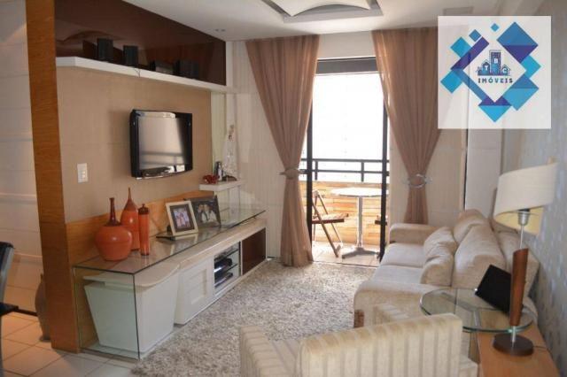 Apartamento, 87m² no Bairro Cidade dos Funcionários