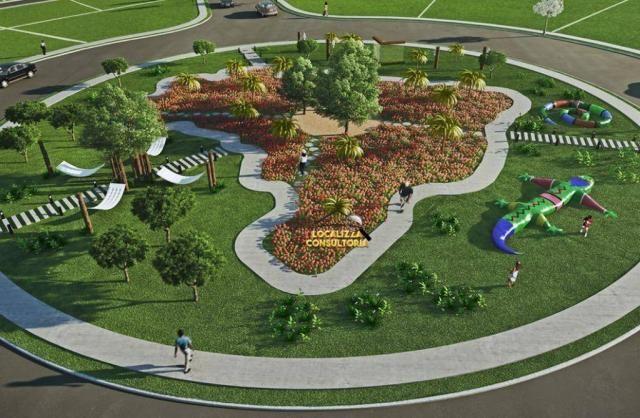 Terreno à venda no condomínio Pau Brasil por R$ 340.000 - Carioba - Americana/SP - Foto 10