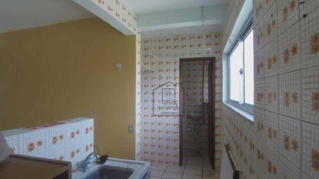 Apartamento com 2 dormitórios à venda, 100 m² por R$ 130.000 - Praia do Meio - Natal/RNApa - Foto 12