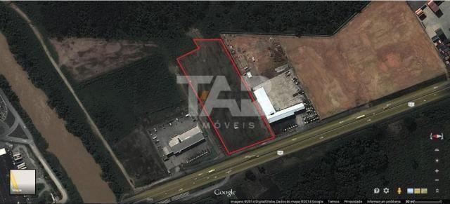 Loteamento/condomínio para alugar em São vicente, Itajaí cod:5057_893 - Foto 2