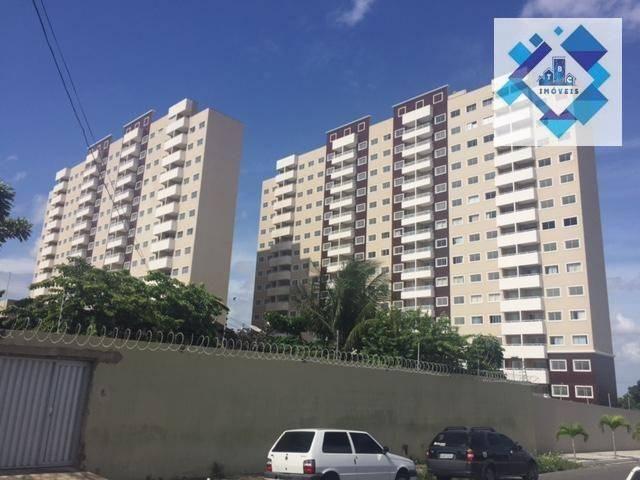 Apartamento  58 m² no Passaré. - Foto 3