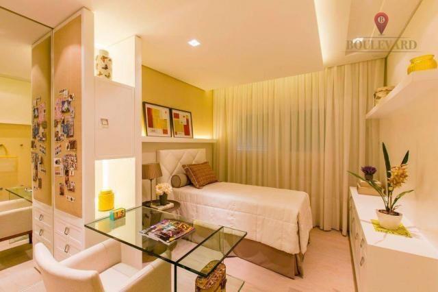 Apartamento 1 por Andar 4 Suites no Ecoville - Foto 19