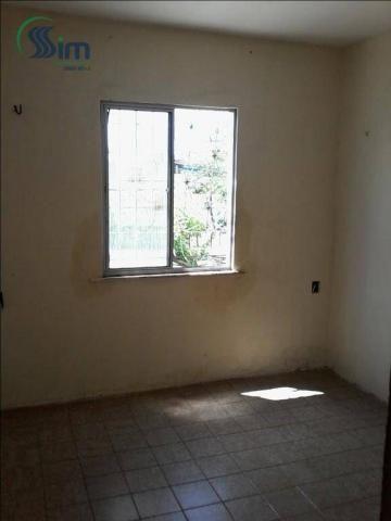 Ótimo apartamento no Novo Mondubim - Foto 5