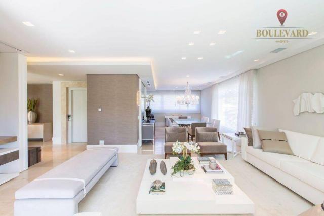 Apartamento 1 por Andar 4 Suites no Ecoville - Foto 6