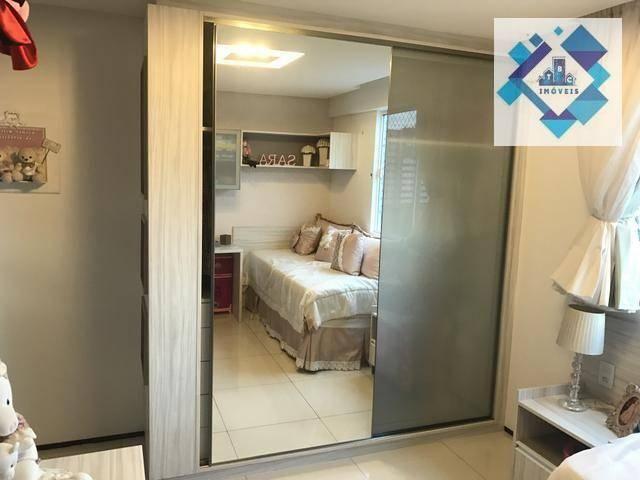 Excelente apartamento na região do Guararapes - Foto 9