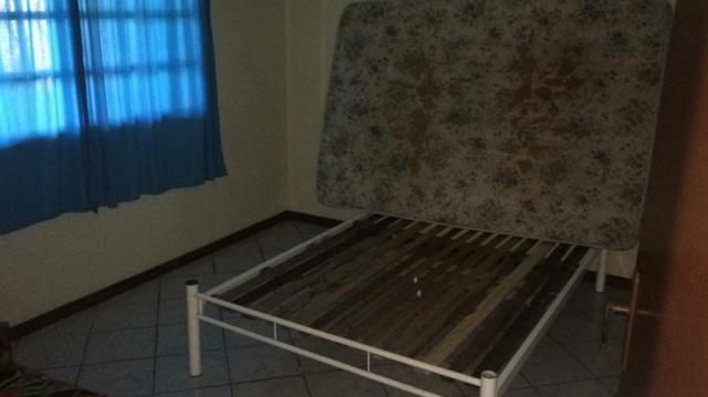 Casa para venda em barra velha, são cristovão, 3 dormitórios, 1 banheiro, 1 vaga - Foto 4