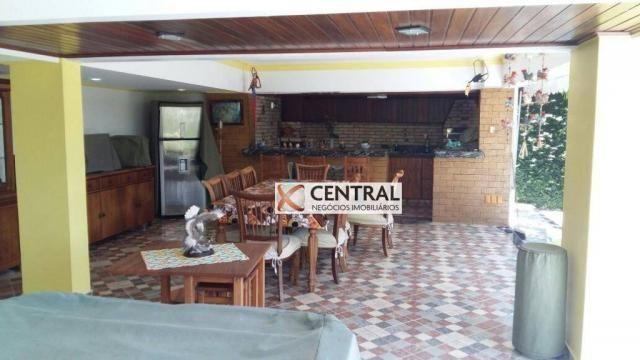 Casa com 6 dormitórios à venda, 650 m² por R$ 2.300.000,00 - Piatã - Salvador/BA - Foto 3