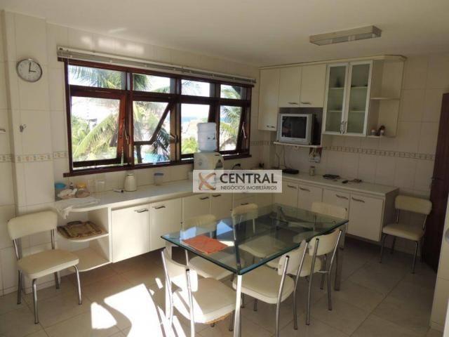 Casa com 4 dormitórios à venda, 270 m² por R$ 1.250.000,00 - Pituaçu - Salvador/BA - Foto 8